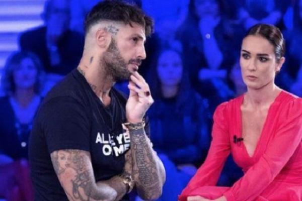 Fabrizio Corona ultime news: Silvia scopre la relazione con Asia Argento