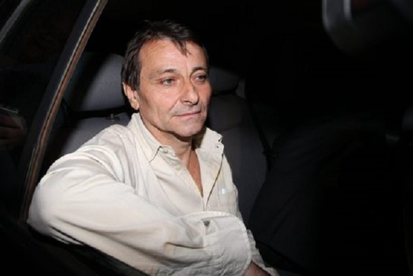cesare battisti arresto