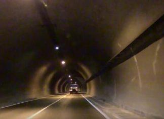 Incidente nel tunnel di Quarto, morto un giovane