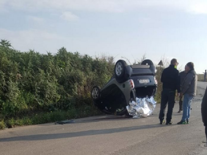 incidente mortale alberto ventura