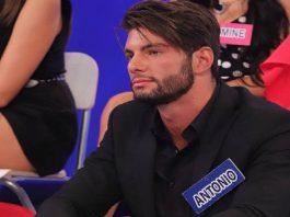 """Antonio Moriconi insieme a Teresa Langella: """"Non ho niente da dimenticare"""""""