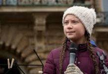 Sindrome di Asperger malattia Greta Thunberg