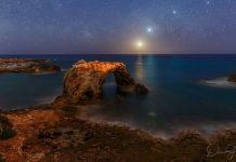 cometa siracusa