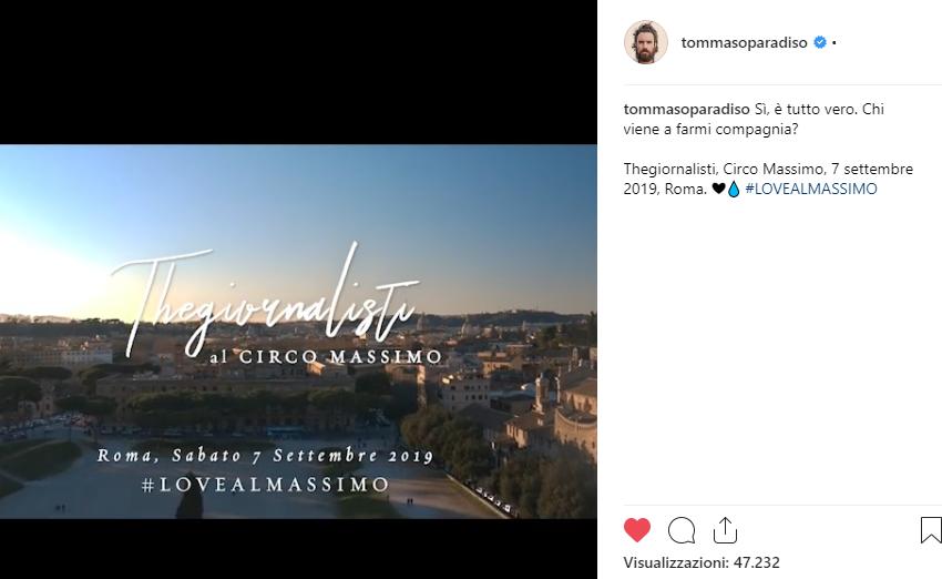 tommaso paradiso instagram