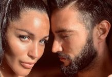 """Alex Belli dopo il Grande Fratello risponde alle critiche: """"Amore indelebile"""""""