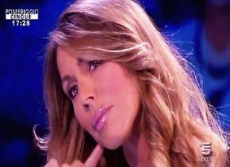 """Guendalina Cavessa contro il Grande Fratello: """"Basta parlare di me"""""""