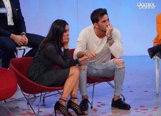 Ivan Gonzalez torna a Uomini e Donne: è già crisi con Sonia Pattarino?