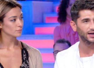 Jeremias Rodriguez presenta Soleil Sorge anche a Belen? La foto su Instagram