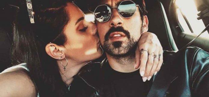 Lorenzo Orlandi fidanzato di Valentina Vigniali, dedica d'amore su social: