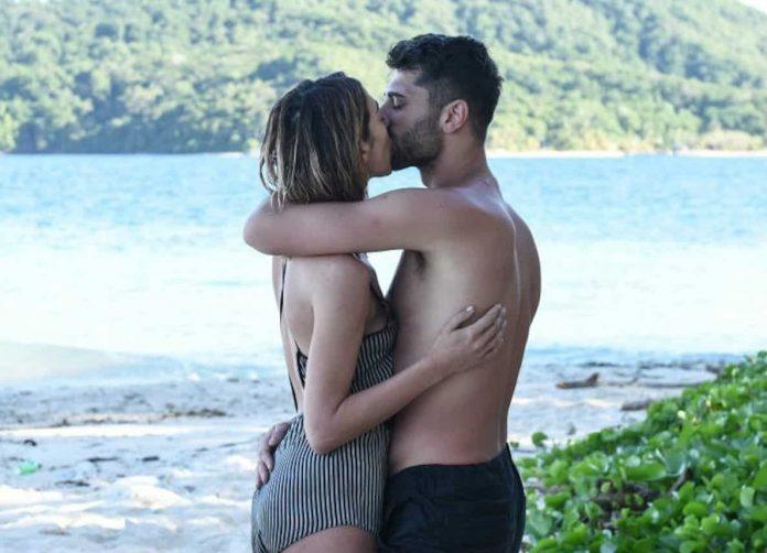 Soleil Sorge e Jeremias Rodriguez un amore social: