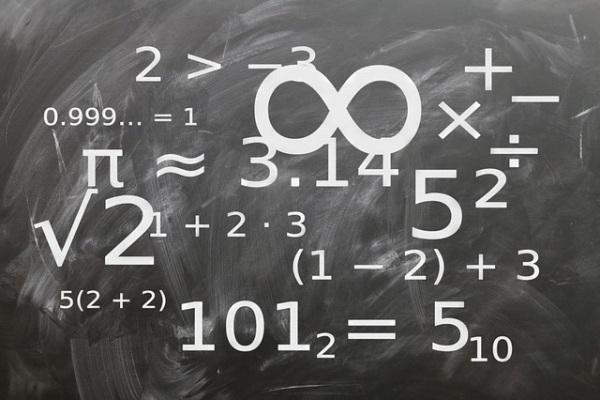 imparare la matematica