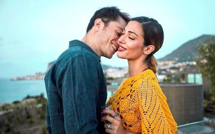 Marco Cartasegna dimentica Soleil Sorge, chi è la nuova fidanzata?