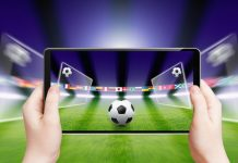 app calcio streaming
