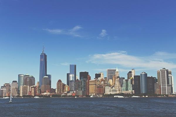 appartamenti a New York