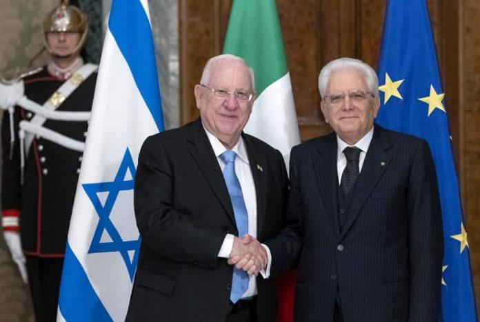 Israele confini chiusi per gli italiani