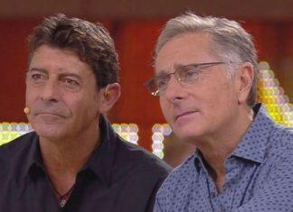 Cosa è successo tra Paolo Bonolis e Luca Laurenti?