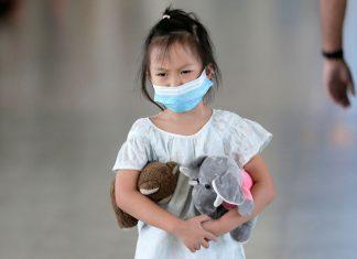 Il coronavirus colpisce i bambini?