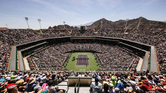 ATP Indian Wells cancellato per Coronavirus, lo sport si ferma, rinvii e cancellazioni per Coronavirus