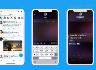 Twitter Stories, Fleet come funzionano