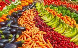 coronavirus spesa frutta