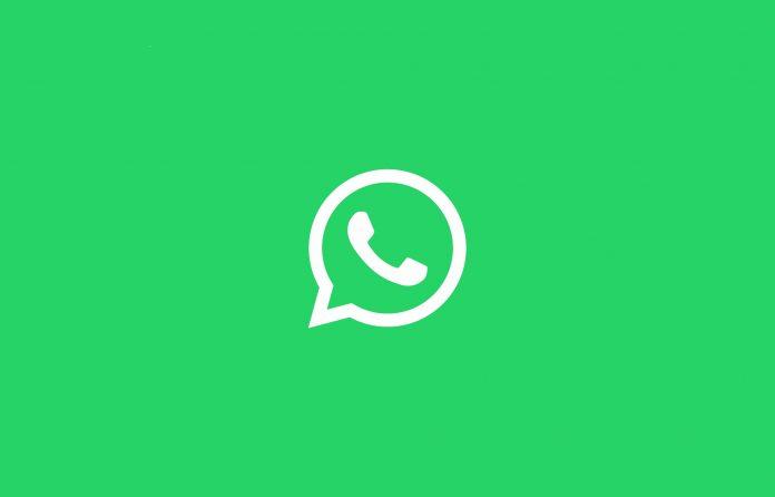 Whatsapp messaggi inoltrati, calo del 70%