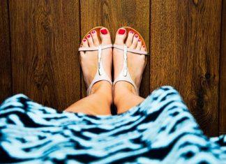 calzature estate