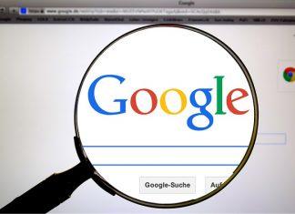 posizionare siti google