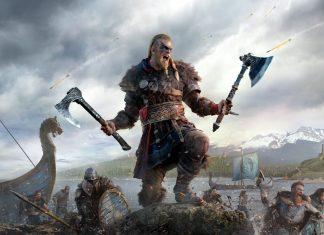 Assassin's Creed Valhalla quando esce? Tutte le info sul nuovo gioco Ubisoft