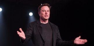 Perchè il figlio di Elon Musk si chiama X Æ A-12?