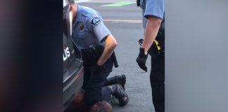 Morte di George Floyd, violenza della polizia statunitense