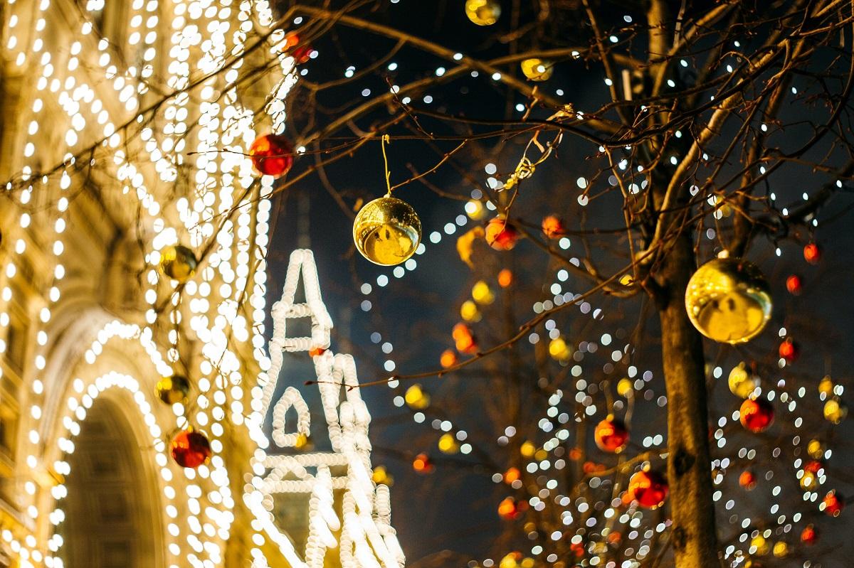 10 modi di dire natalizi in inglese