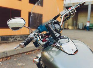 batteria moto